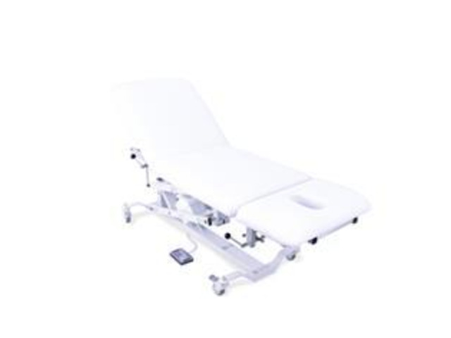 Electric Massage Table & Chairs - 7