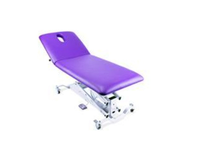 Electric Massage Table & Chairs - 8