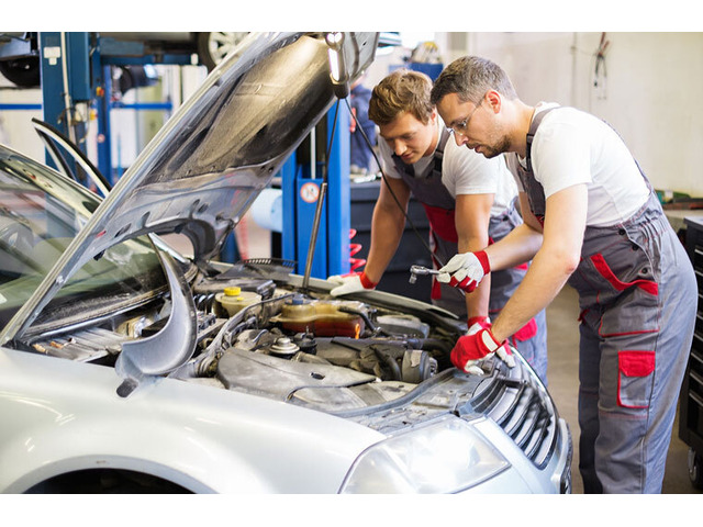 Affordable Car Repair in Thomastown - Auto Panel - 1