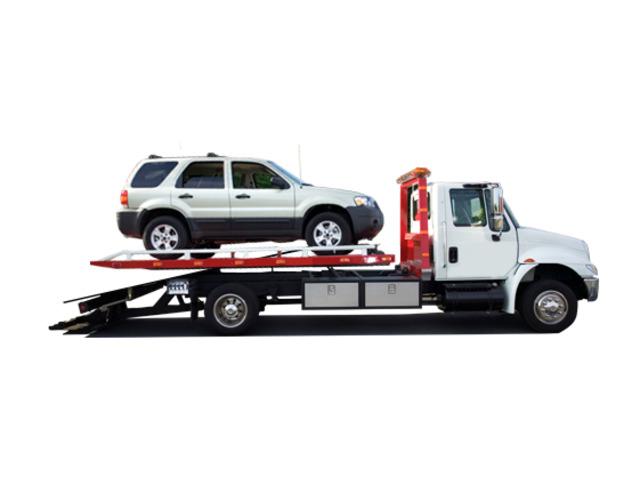 24 hour Towing Services Melbourne - 1