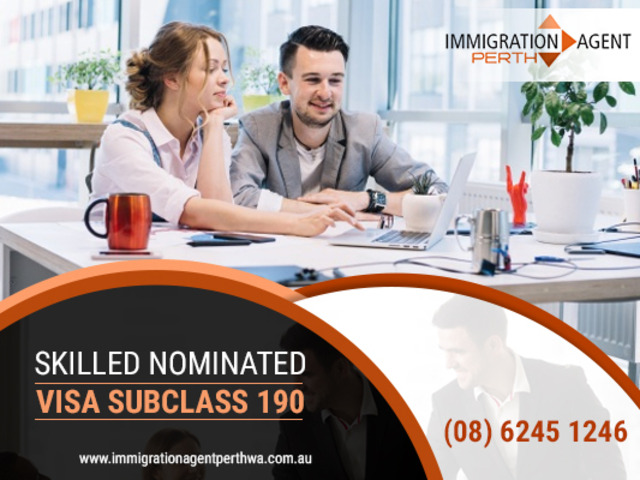 Visa Subclass 190 |  Immigration Agent Perth - 2