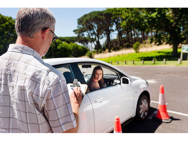 Start-Smart Driving School - Giving Perfect Driving Lessons!!! - 2