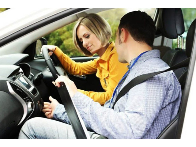 Start-Smart Driving School - Giving Perfect Driving Lessons!!! - 3
