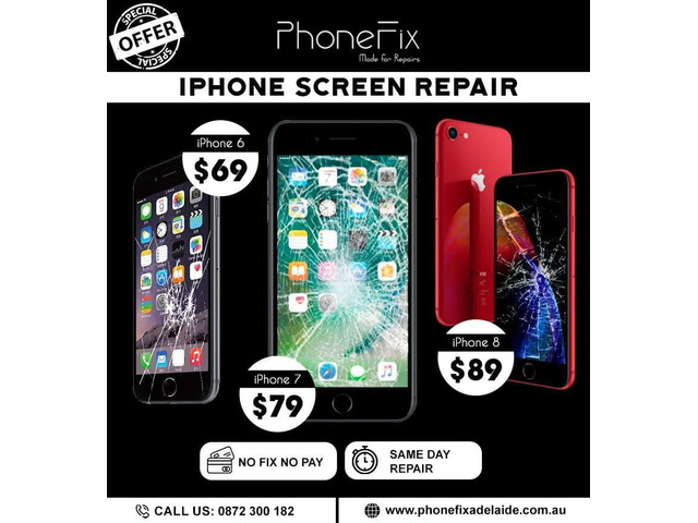 Same Day iPad, iPhone, and Android Phone Repair by Accredited Techies - 4