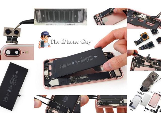 Your Trusted iPhone Repair Experts in Ballarat - 1