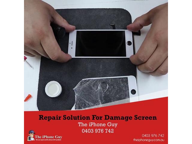 Your Trusted iPhone Repair Experts in Ballarat - 5