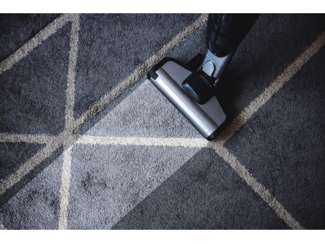 Eco-friendly Carpet Cleaning in Taigum - 2