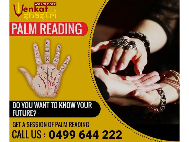Palm Reading Brisbane | Palm Reading Perth | Palm Reading Melbourne - 2