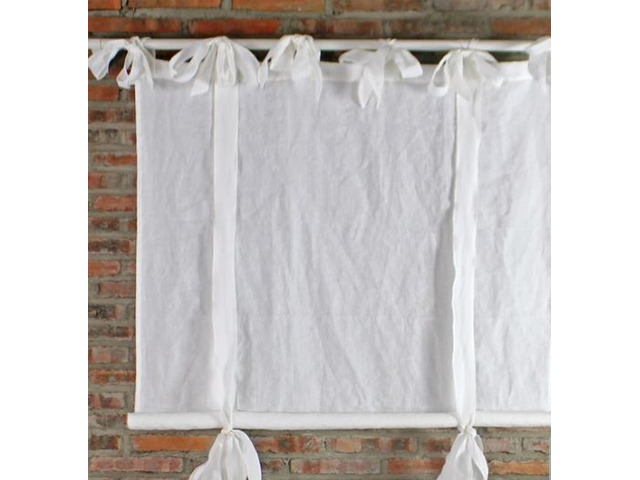 Linenshed Offers Linen Window Curtains - 1
