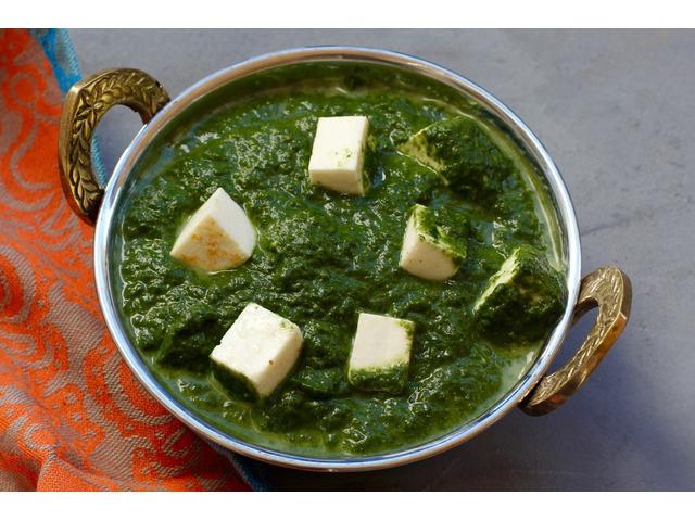 Tasty  Indian  Food  15% off @ Taj Palace Indian Restaurant-North Hobart - 2
