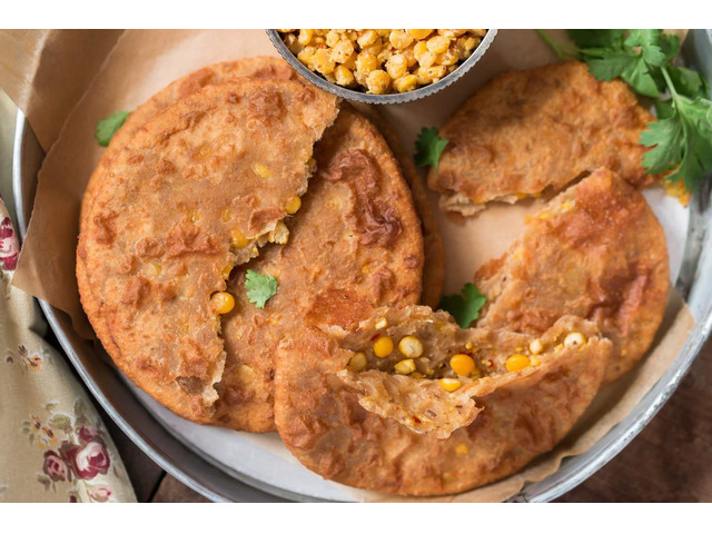 Delicious Mauritian Food 5% off @ The Roti King - Perth - 1