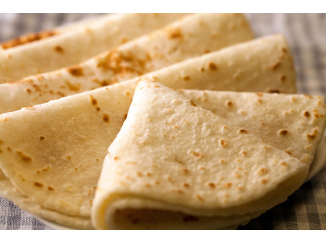 Delicious Mauritian Food 5% off @ The Roti King - Perth - 2