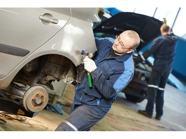 Standardize Solutions to Car Vehicle Problems Across Melbourne - 2