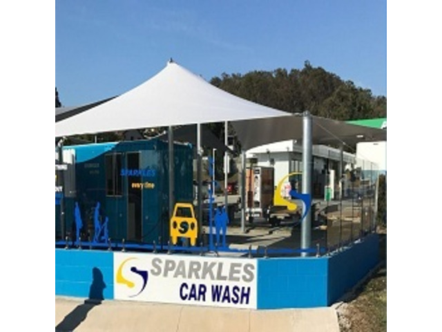 Get Self Service Car Wash Gold Coast - 1