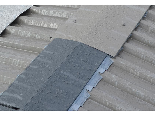 Roof Ventilation Products from VENT Systems - 1