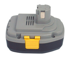 Cordless Drill Battery for Panasonic EY9251