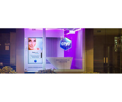 Book Cryotherapy for an Ultimate Anti-aging Therapy