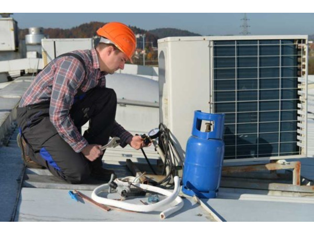 Get Right Heating and Cooling System installer in Quakers Hill - 1