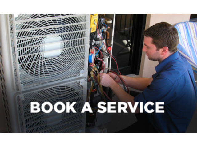 Get Right Heating and Cooling System installer in Quakers Hill - 4