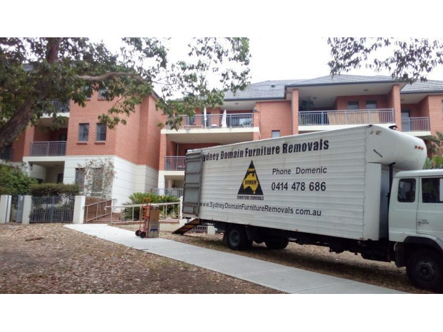 Book the Most Affordable Sydney Removalists for a Budget Move - 2