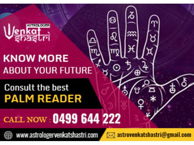 Find the Best Astrologer in Brisbane - 1