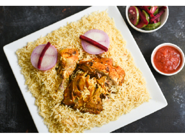 5% Off - Bharawan Da Dhaba Indian Restaurant Springvale, VIC - 1