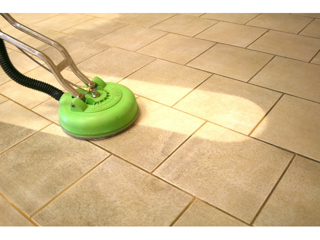 Tiles And Grout Cleaning Wendouree - 1