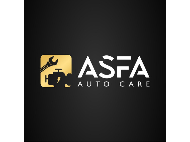 Fuel injector cleaning services with free car inspection at ASFA - 1