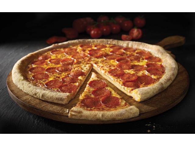 Tasty Pizza's 5% off @ Marangaroo Pizza –  Girrawheen, WA - 3