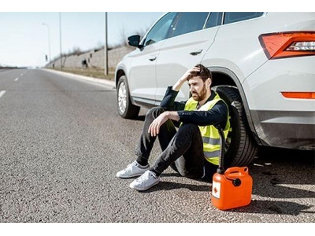 Roadside Assitance by Roadside Response - 1