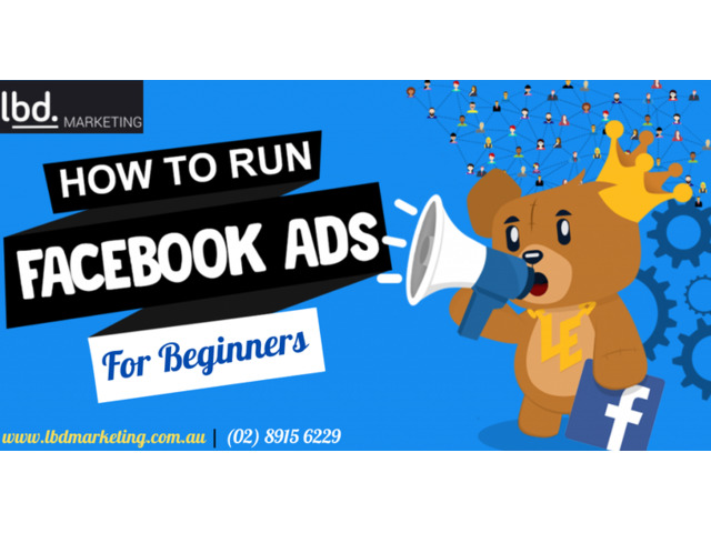 First Facebook Ad Tips for Beginners - How to Run Ads - 1