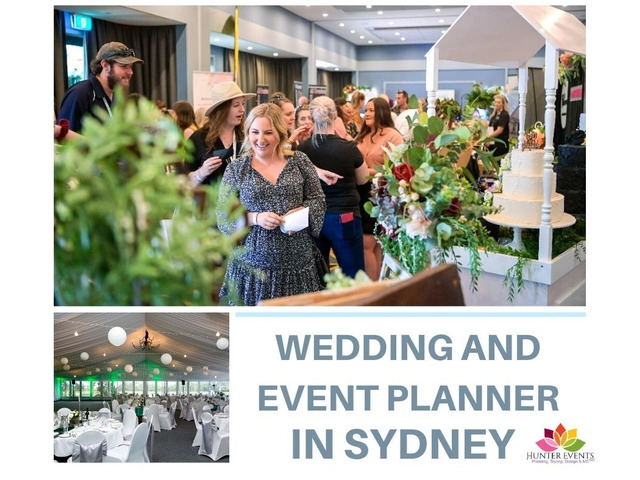 Elegant and Stunning Wedding and Event Planner in Sydney - 1