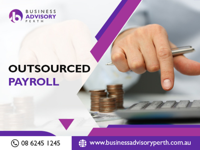 Are You Want To Grow Your Business? Hire The Best Payroll Outsourcing Services Provider in Perth - 1