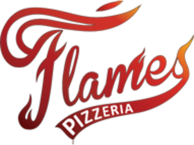 Pizza near st Kilda | Flames Pizzeria - 1