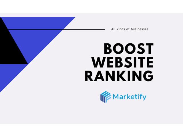 Top SEO Agency Newcastle - 1