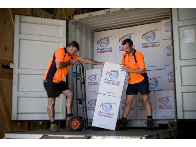 Best International Removalists - Get Instant Quote - 2
