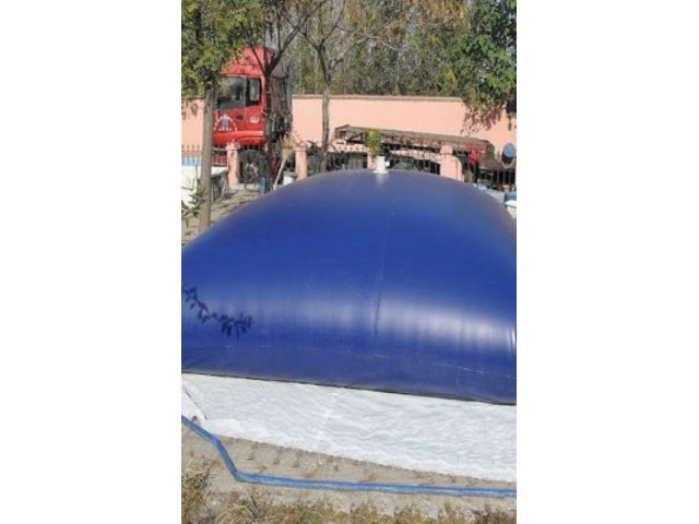 Buy Custom Inflatable Bladders - Liquid Containment - 1
