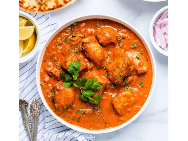 Yummy Indian food 5% off @ Magik Masala Salisbury - SA - 1
