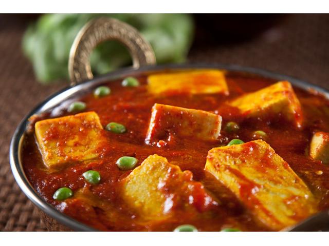 Yummy Indian food 5% off @ Magik Masala Salisbury - SA - 5