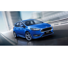 New Ford Focus For Sale - Call Us Today
