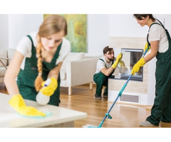 Home Cleaners Perth