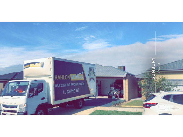 MOVERS MELBOURNE TO HELP MAKE YOUR SHIFT TO NEW LOCATION POSSIBLE - 1