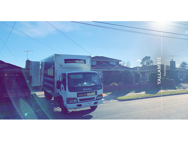MOVERS MELBOURNE TO HELP MAKE YOUR SHIFT TO NEW LOCATION POSSIBLE - 5