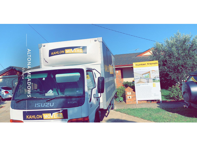 MOVERS MELBOURNE TO HELP MAKE YOUR SHIFT TO NEW LOCATION POSSIBLE - 8