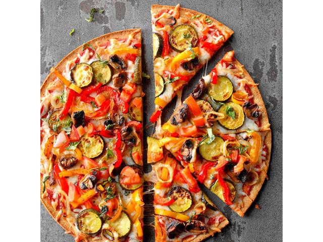 Tasty Pizza's  5%  0FF @ Amigo's Pizzeria – Black Forest,  SA - 1