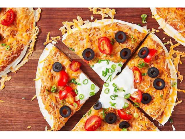 Tasty Pizza's  5%  0FF @ Amigo's Pizzeria – Black Forest,  SA - 5