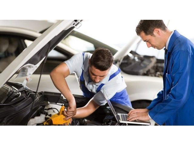 Reliable Car Mechanical Repairs in Richmond - Richmond Fast Towing - 1