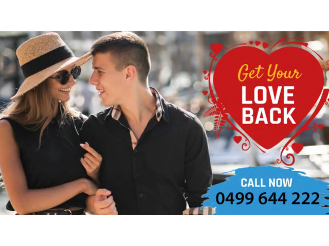 Find the Love Spells in Melbourne - 1