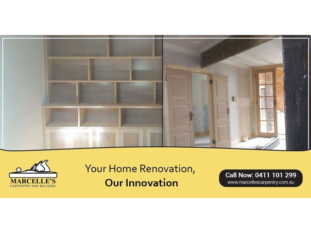 Can't find the right home renovation services in Melbourne - 1