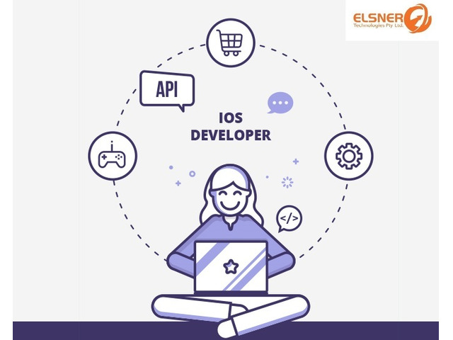 iPhone App Development Company in Sydney and Melbourne - Elsner - 1